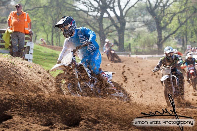 Motorcross 6166