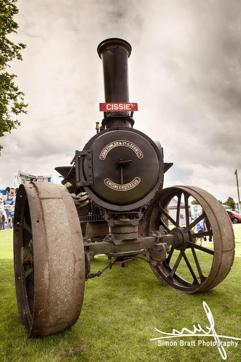 Truckfest Norwich 78