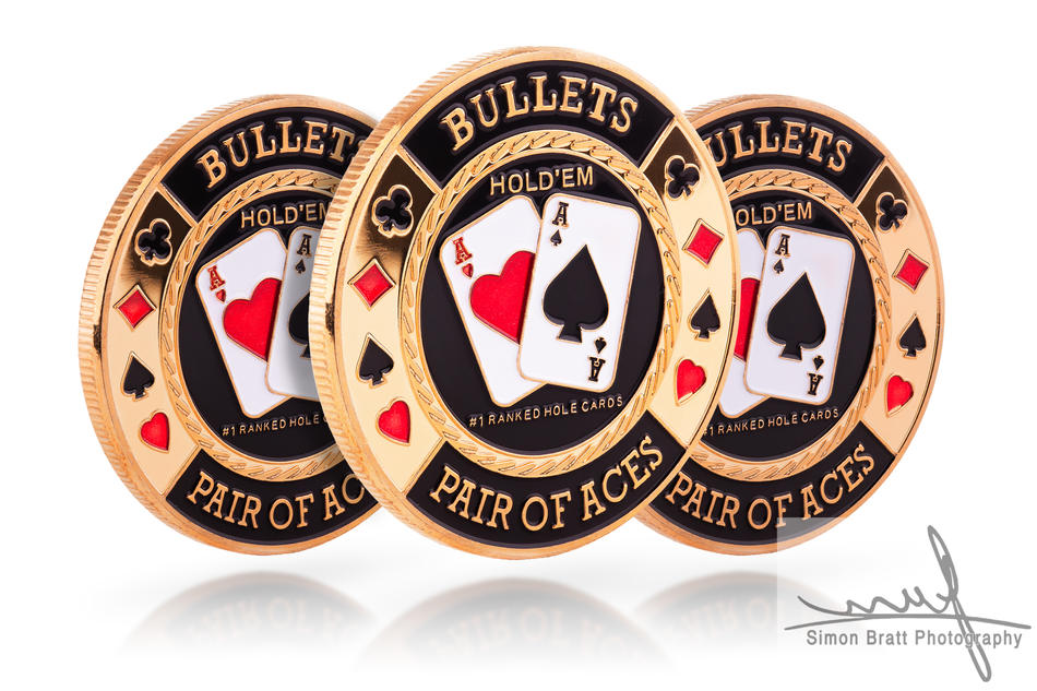 Poker Disc Products