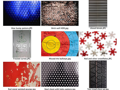 Texture Pack 4 Download