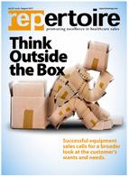 Repetoire Online Magazine