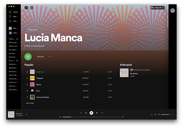 Lucia Spotify.png