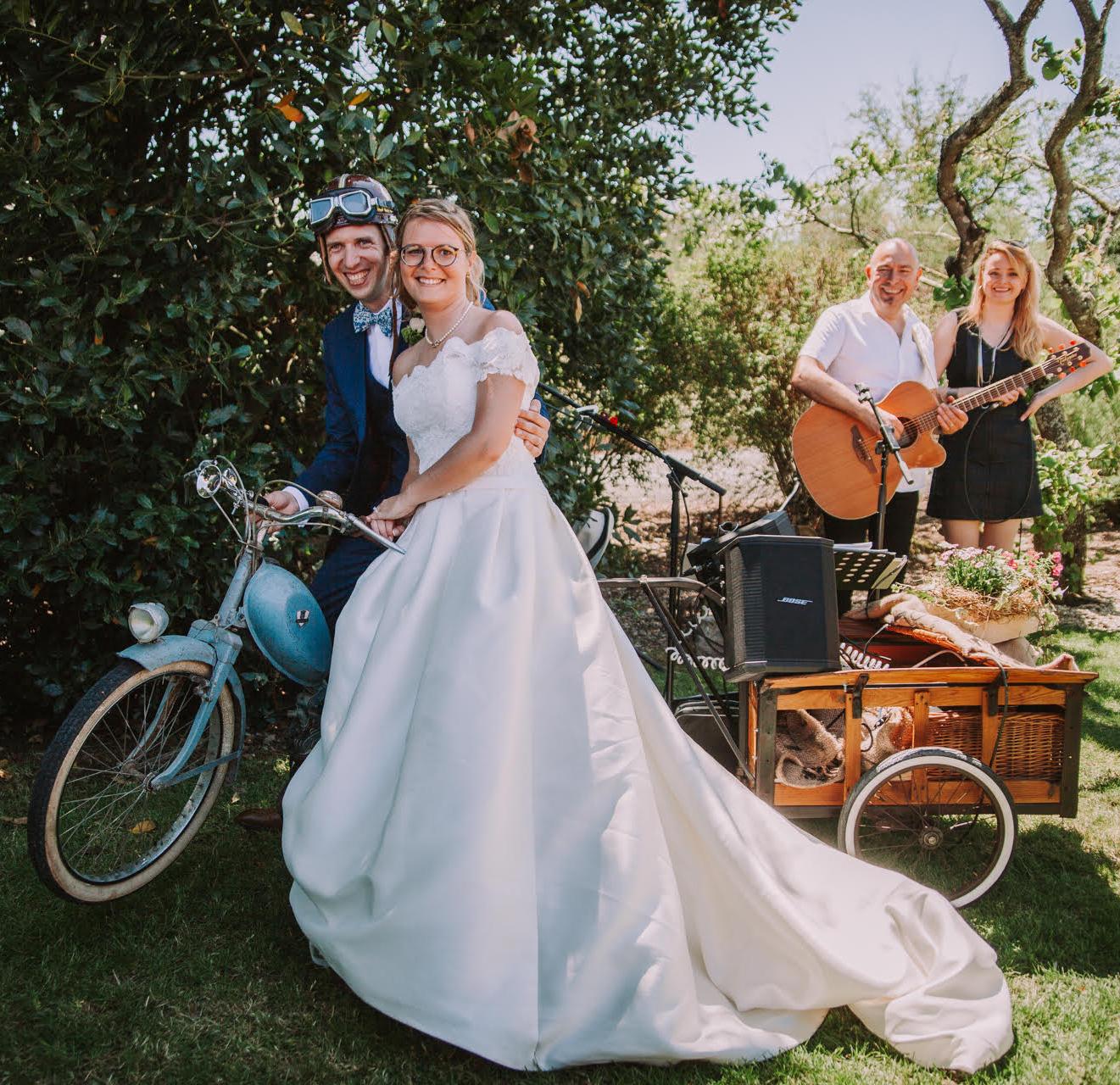 mariage juin 2019