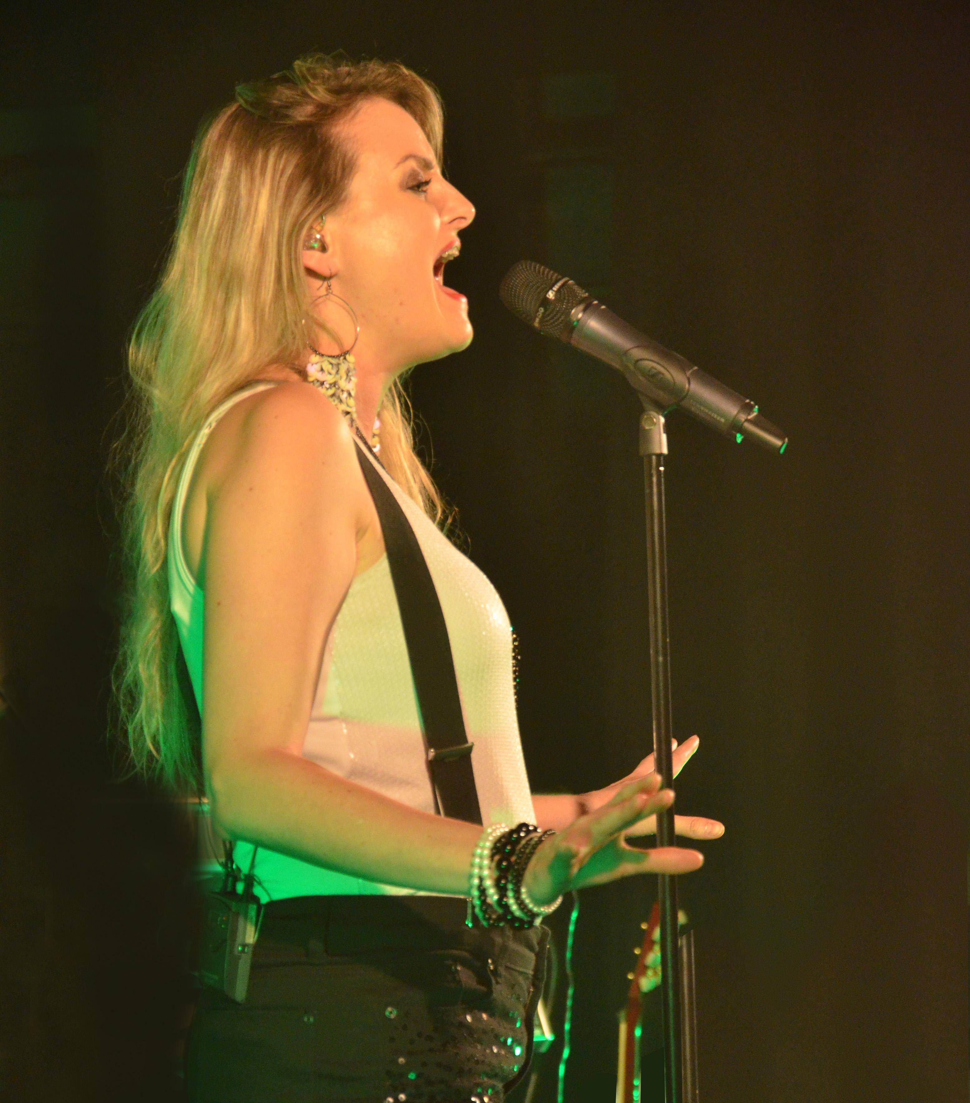 Céline Rock