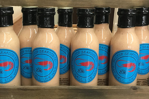 Hilltop's Everything Sauce (INSTANT ORDER)