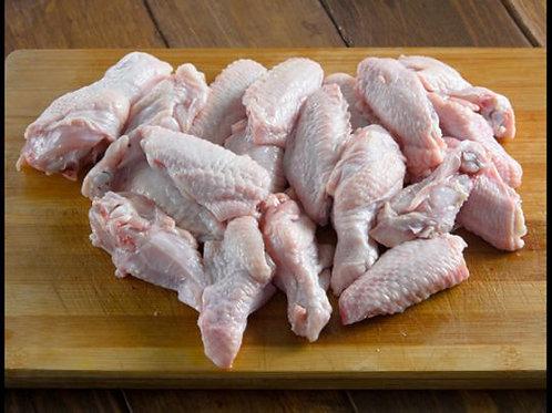 Jumbo Chicken Wings (INSTANT ORDER)