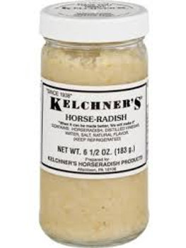 Kelchner Horse Radish