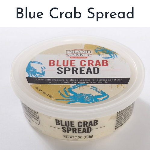 Blue Crab Spread (INSTANT ORDER)