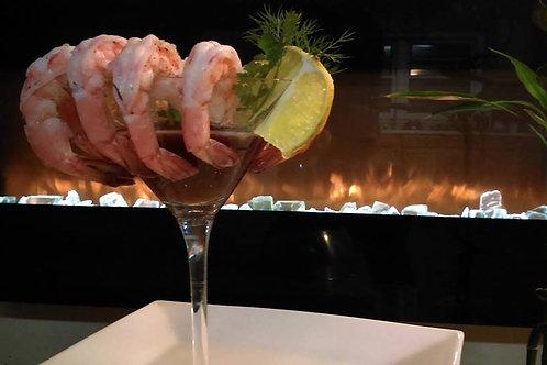 Cocktail Shrimp (6 pcs)