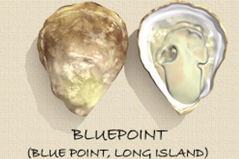 1/2 Bushel Blue Point Oysters (PLACE ORDER)