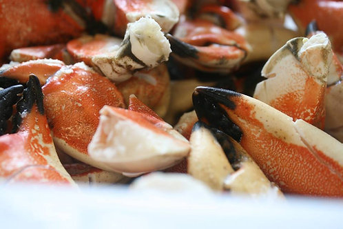 2 LB Jonah Crab Claw (PLACE ORDER)