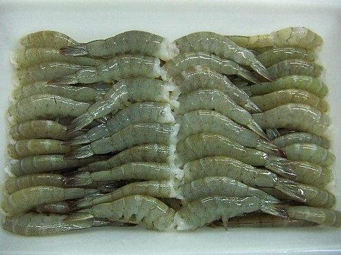 Frozen 16/20 Headless Shrimp (PLACE ORDER)