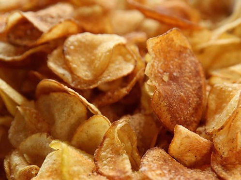 Dirty Potatoes Chips Sea Salted