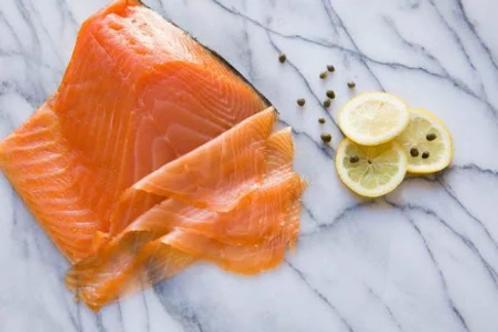 Whole Smoked Salmon (INSTANT ORDER)