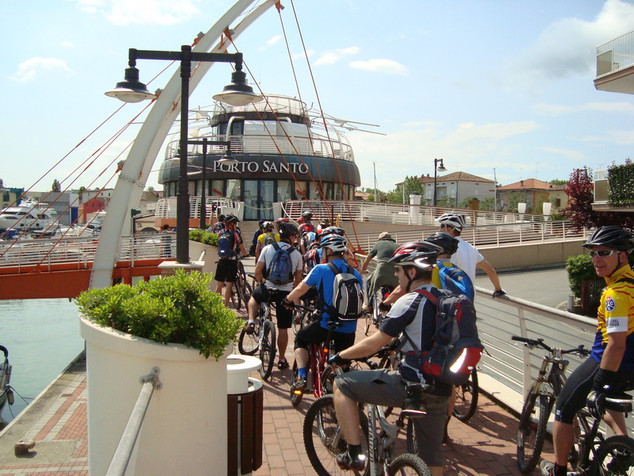 Cattolica Riccisport.com  Vacanze in Mountainbike