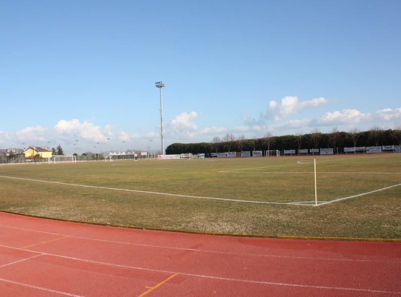 Campo in Erba San Giovanni