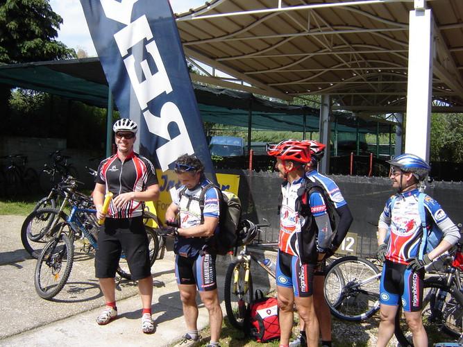 Riccisport.com  Vacanze in Mountainbike