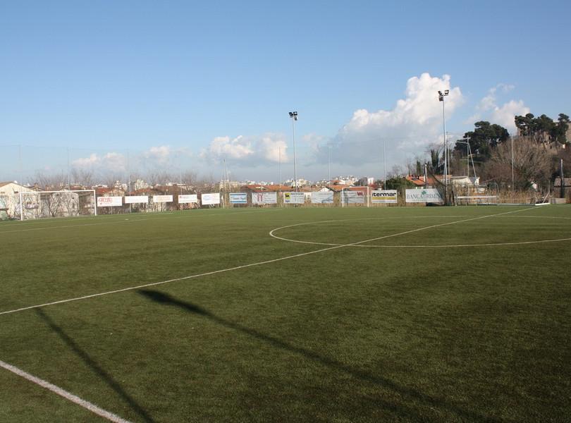 1.Campo in Sintetico Torconca