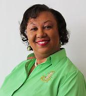 Kathy Wilson Moore
