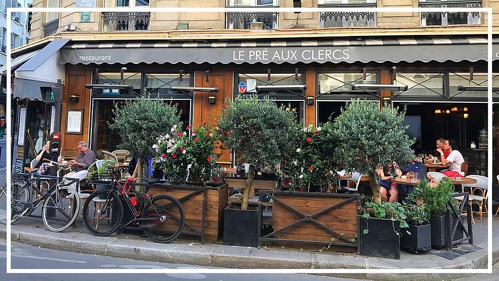 Den inspirovaný životem v Paříži