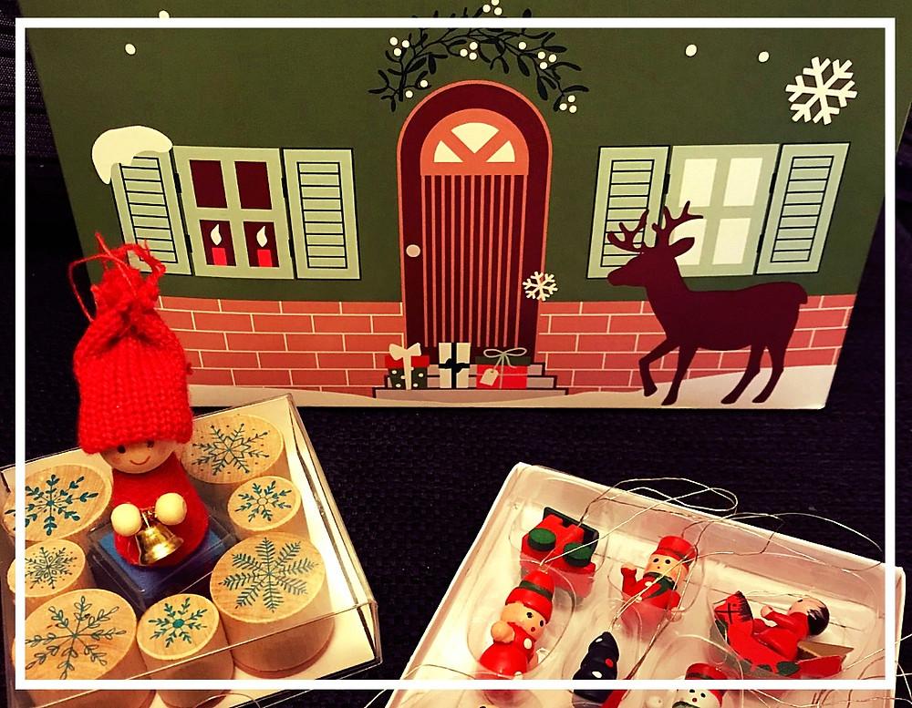 Nejkrásnější advent a Vánoce s dětmi