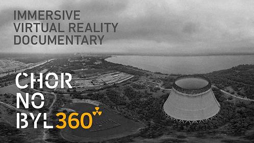 Chernobyl360