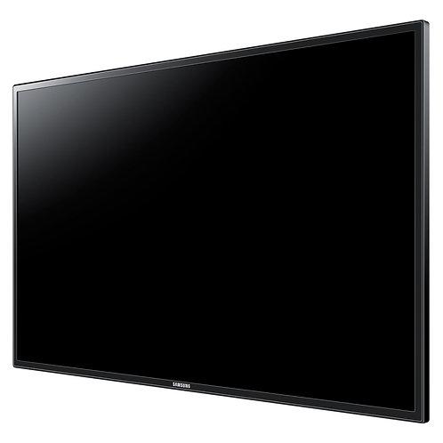 Écran 55 pouces Samsung sur pied design