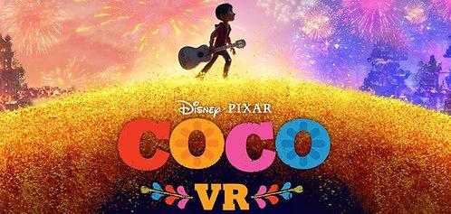 Coco VR - Disney PIXAR