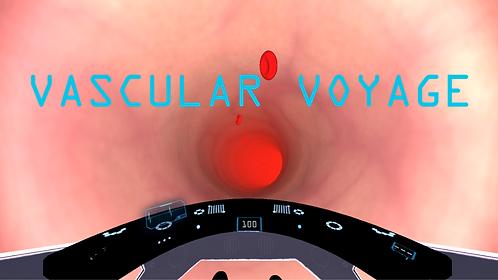 Le voyage vasculaire