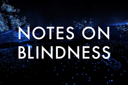 Note on Blindness