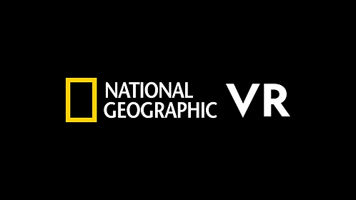 National Geographic VR