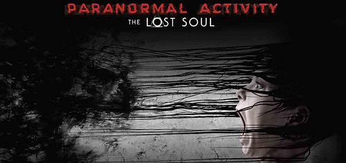 Paranormal Activity : The Last Soul