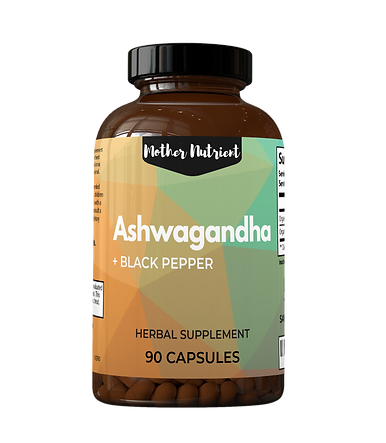 RENDERING Ashwagandha - Transparent BG.p