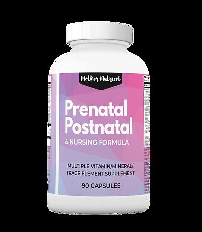 RENDERING PrePostnatal - Transparent BG.