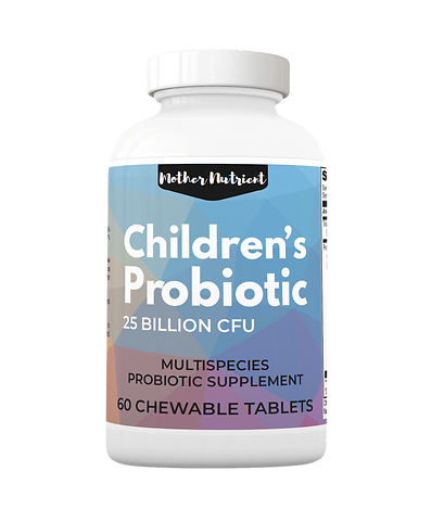 RENDERING ChildProbiotic - Transparent B