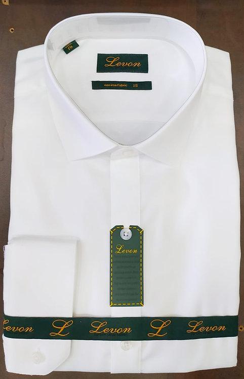 חולצת Levon טיקט ירוק