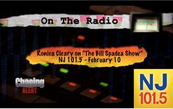 The Bill Spadea Show - NJ 101.5