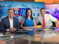 Fox 5 On The Hill