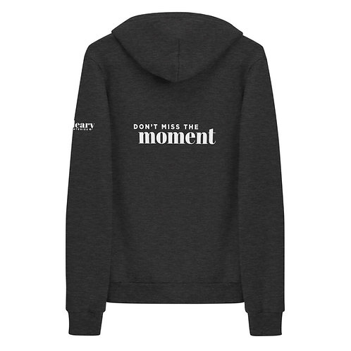 Don't Miss the Moment Hoodie
