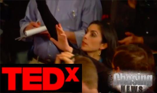 TedX Speaker - Drexel U