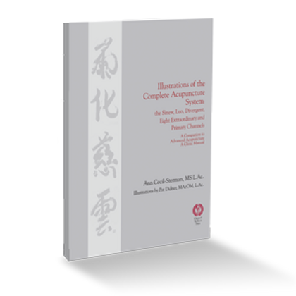 Illustrations of the Complete Acupuncture System