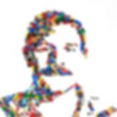 Kevin Van Aelst self portrait about