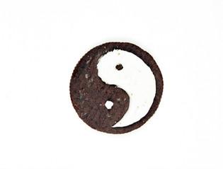 Oreo Yin Yang