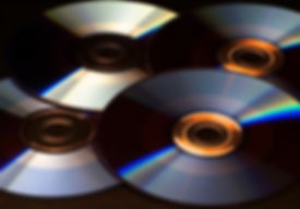 Computerized DVD Duplication