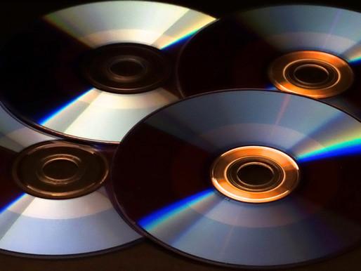 CD/DVD Burners