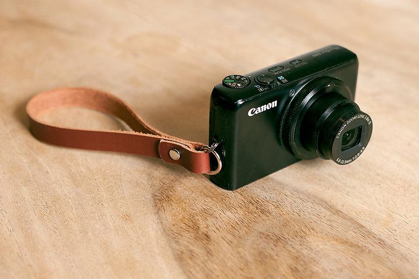 Compact Camera Strap