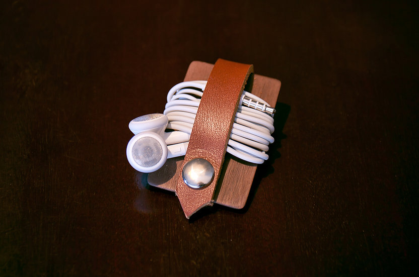 Headphone Clip