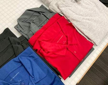 AZGP-Polo Shirts Group Port Authority