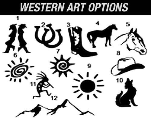 Happy Trail Sign Western Art Samples.jpg