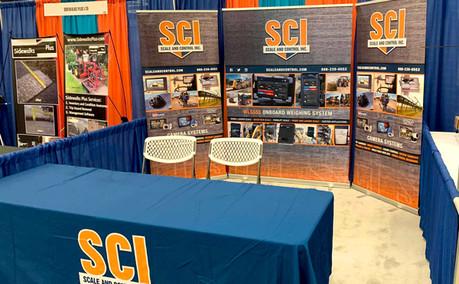 AZGP-Trade Show Booth SCI 2